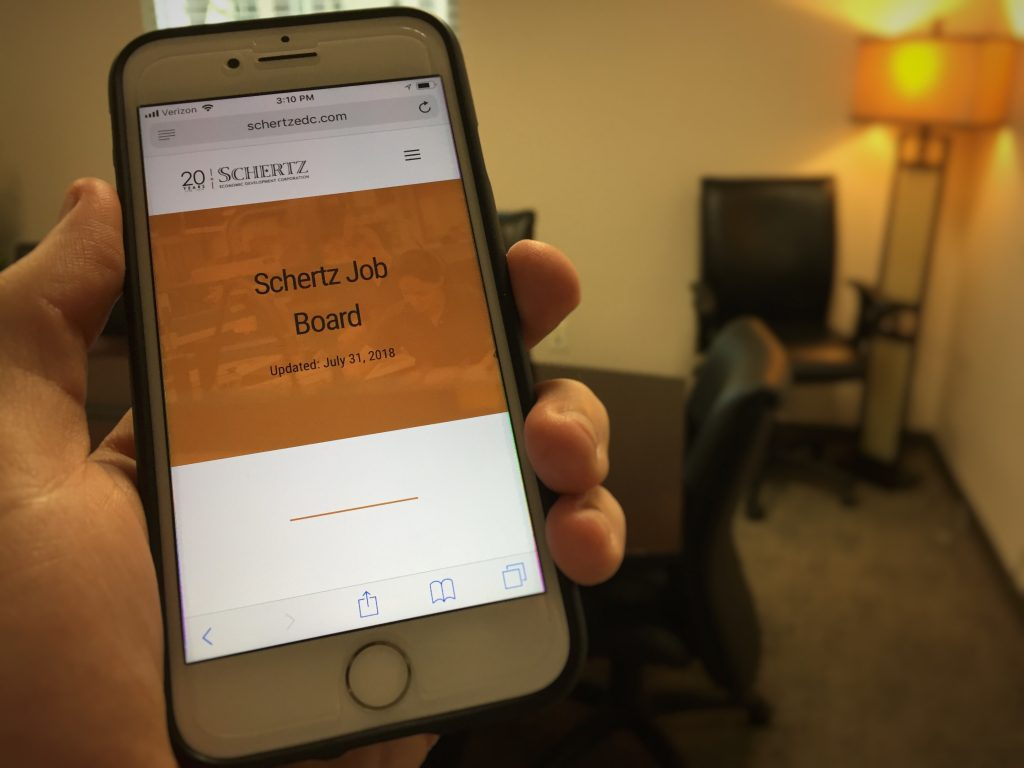 Job Board Mobile