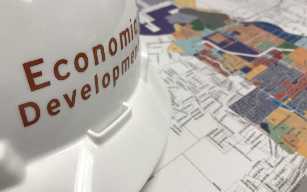 EconDev Week | Highlighting the Role of Economic Development