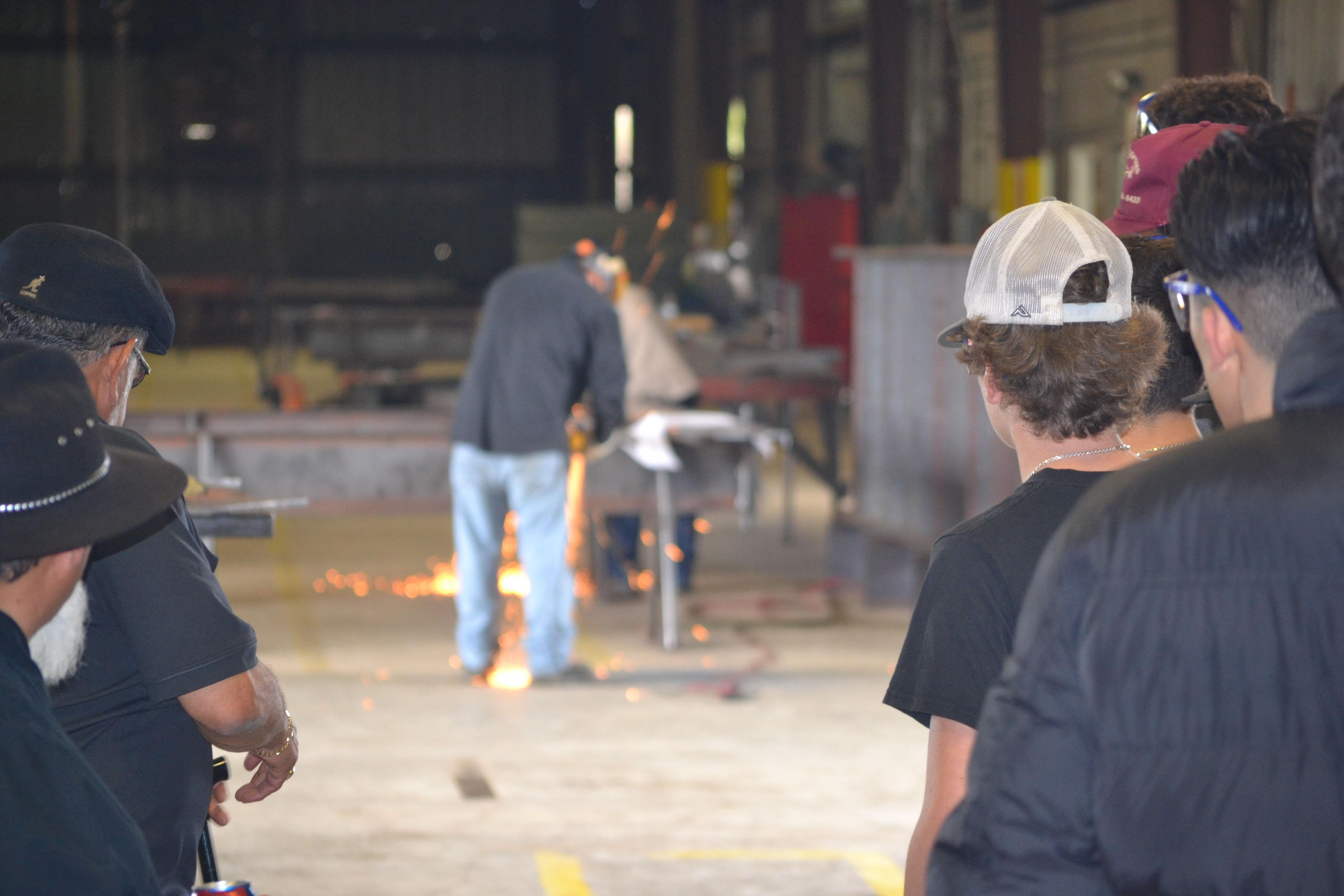 Manufacturing Industry City Of Schertz Industry Profile